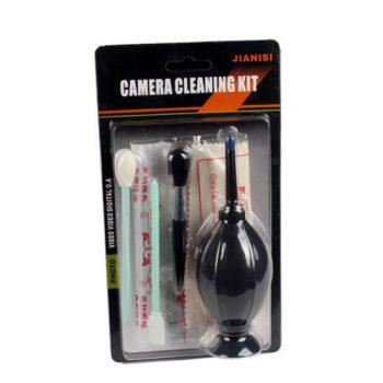 Kit de Limpieza para cámaras y sensor