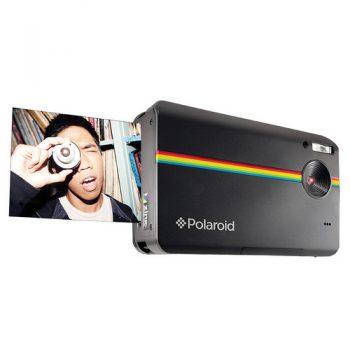 Cámara Polaroid Z2300 C/ Impresora Instantánea
