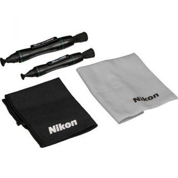 Lapiz Limpiador de lentes Nikon