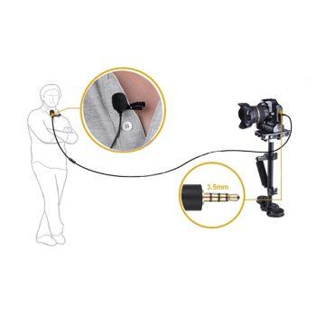 Bateria para cámaras de acción