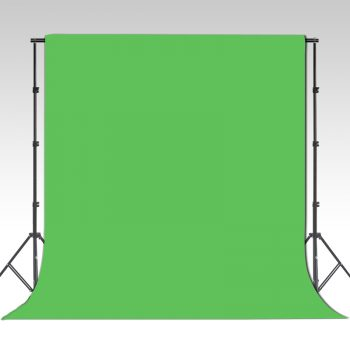Papel Sinfin Verde Croma