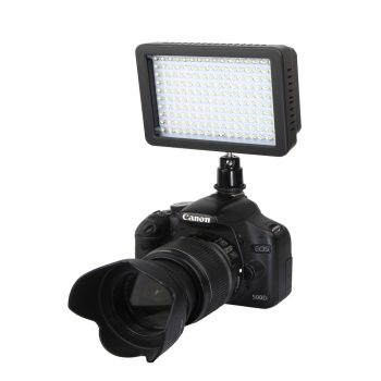 Foco de  Led para Fotografia y Video Wansen W160 160LED