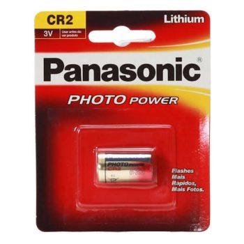 Pila CR2 Panasonic