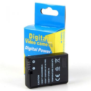 Bateria Compatible para Nikon ENEL14