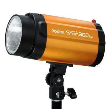 Flash de estudio Godox SDI300 300W