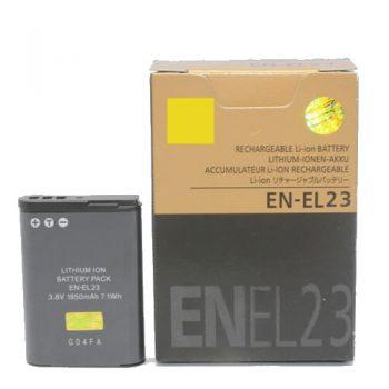 Bateria Original Nikon En-El23