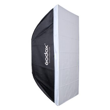 Softbox 50×70 cm Universal para Flashes de estudio