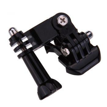 Clip con brazo de pivot para GoPro ST15
