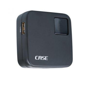 Control Remoto Inalambrico CASE para Nikon y Canon