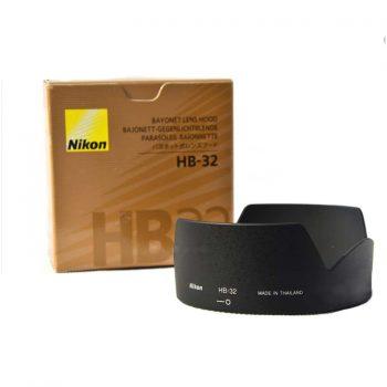 Parasol Original Nikon HB-32