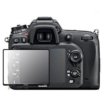 Protector de pantalla para Canon 60d