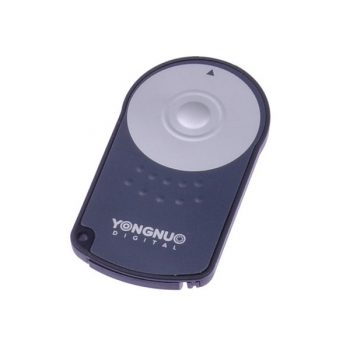 Control remoto inalámbrico para Canon