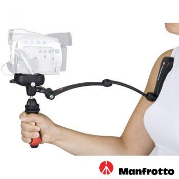Minitripode-Steady-Estabilizador 585-1 – MANFROTTO