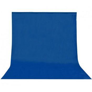 Tela para Fondo de Estudio Azul  3×3 mts