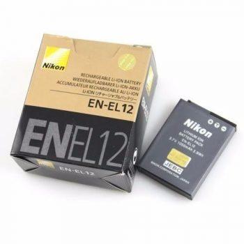 Bateria Original Nikon En-El12