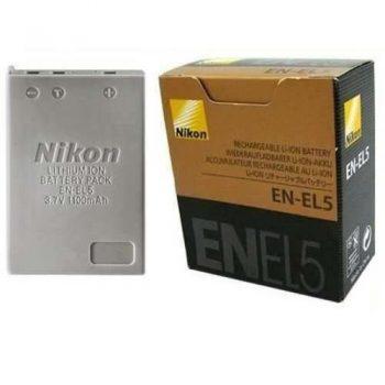 Bateria Original Nikon En-El5