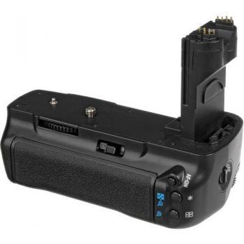 Grip para Canon 5D Mark II