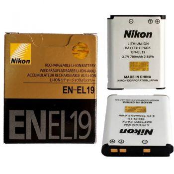 Bateria Original Nikon En-El19