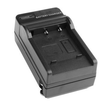 Cargador compatible para Baterias Sony Serie NP-F..