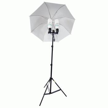 Kit de luz continua para vídeo