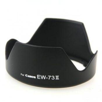 Parasol para Canon  EF 24-85 mm F/3.5-4.5 EW-73II
