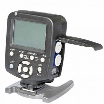 Controlador de flashes Yongnuo YN560-TX
