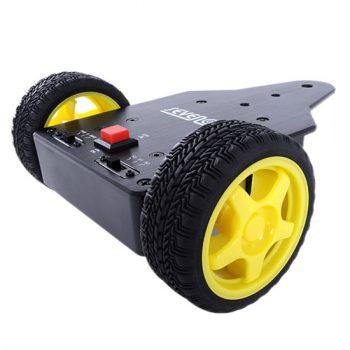 Carro Motorizado de Empuje para slider