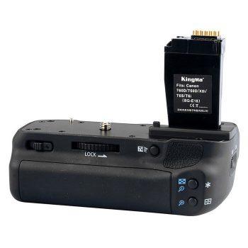 Grip para Canon T6s / T6i / 760D / 750D / X8i