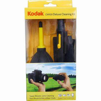 Kit de Limpieza para cámaras Kodak cm100