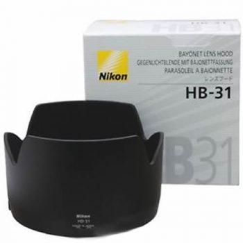 Parasol Original Nikon HB-31