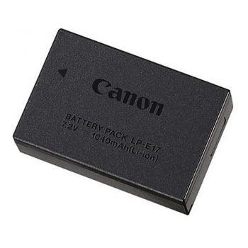 Bateria original Canon LPE17