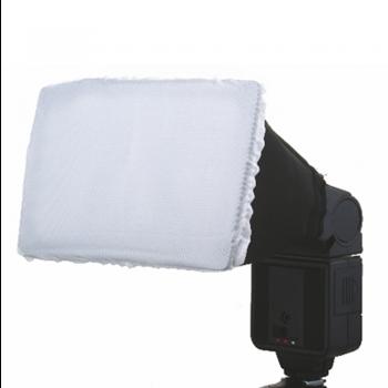 Disufor /mini softbox para flashes de zapata