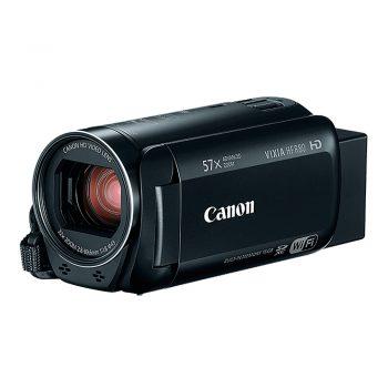 Cámara Filmadora Digital Canon VIXIA HF-R80