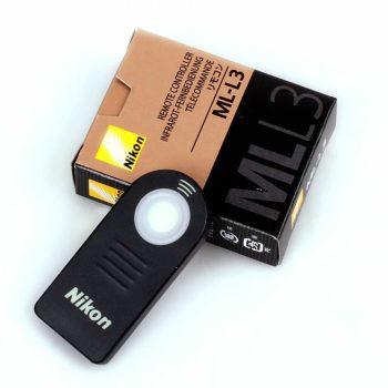 Control remoto inalámbrico MLL3 para Nikon Original